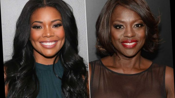 Viola Davis Says She Doesn't Want Gabrielle Union to 'Feel Alone' After AGT Firing