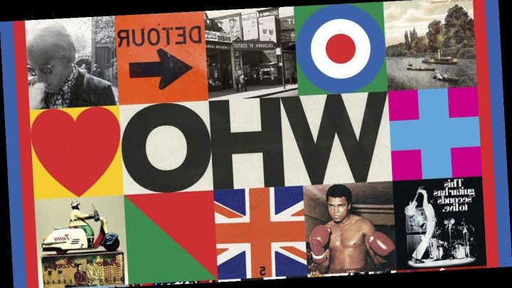 The Who's 'Who' Album Stream & Download – Listen Now!