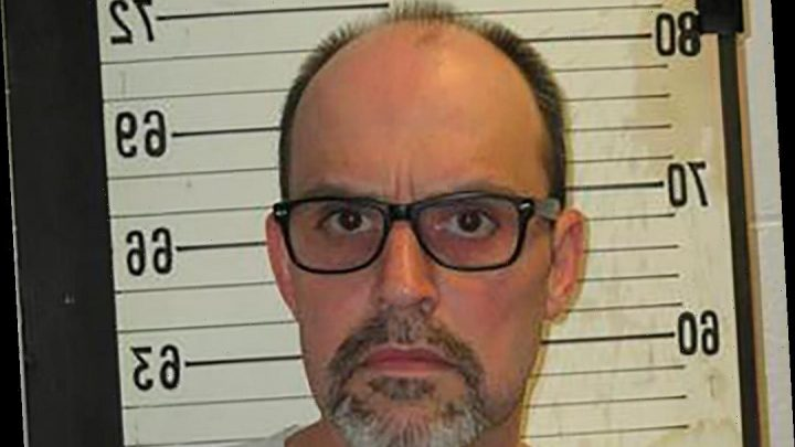 Blind Tennessee inmate executed by electric chair for murdering estranged girlfriend in 1991