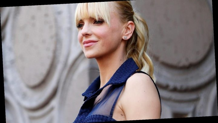 Anna Faris says an ex cheated on her: 'There was that gut feeling'