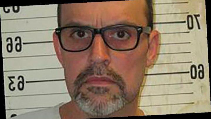 Blind death row inmate set to die in Tennessee