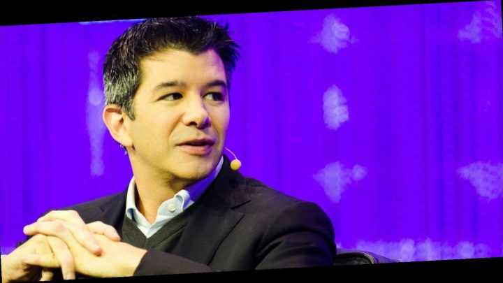 Travis Kalanick, founder and ex-CEO of Uber, steps down from board of directors