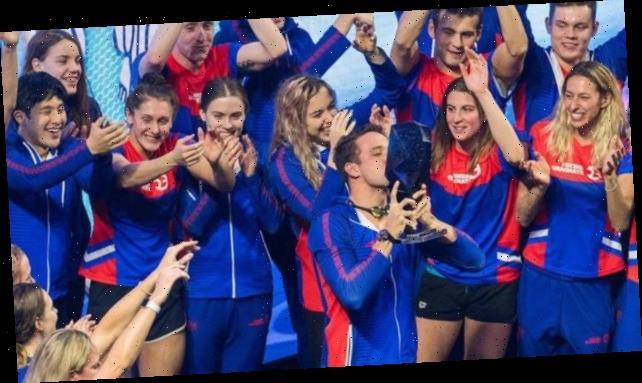 International Swimming League: Energy Standard edge out London Roar to win title