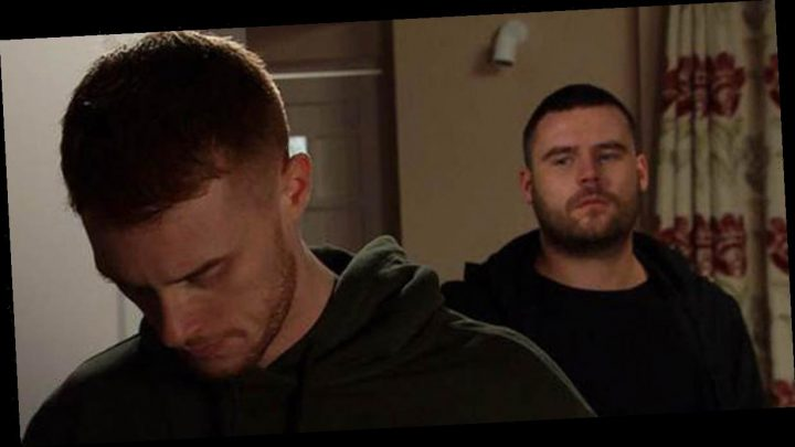 Emmerdale fans convinced Aaron will hook up with Luke in love triangle twist