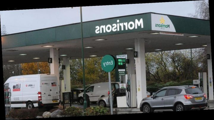 Morrisons announces January fuel offer to help cash-strapped Brits this month