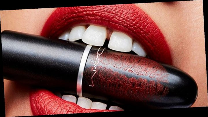 You can get a free MAC mini lipstick worth £10 from Lookfantastic all this month