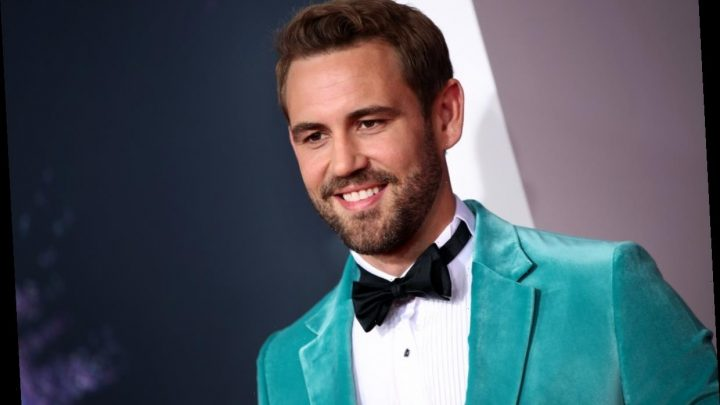 Nick Viall's Reaction To Bill Hader & Rachel Bilson Shows The Power Of 'Barry'