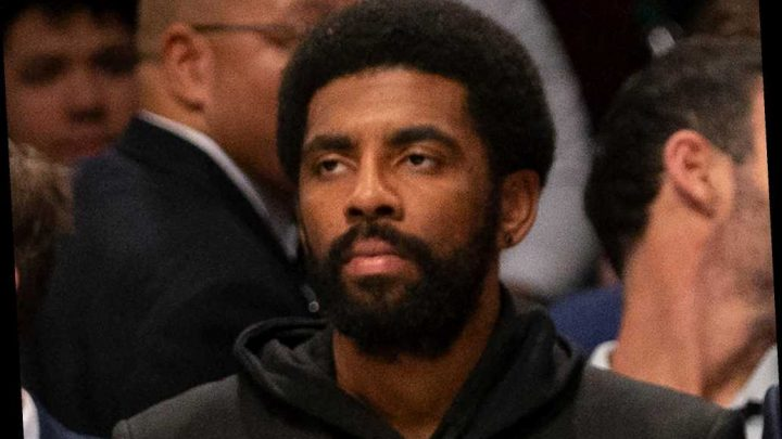 Kyrie Irving breaks silence: Nets injury nightmare could end season