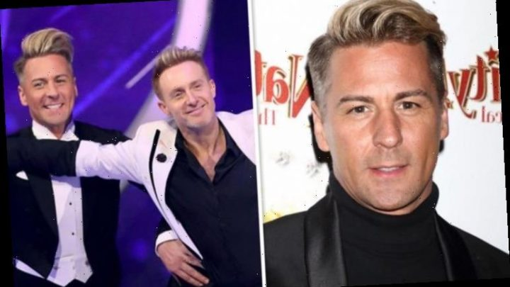 Matt Evers: Dancing On Ice star breaks silence on Ofcom complaints after same sex dance
