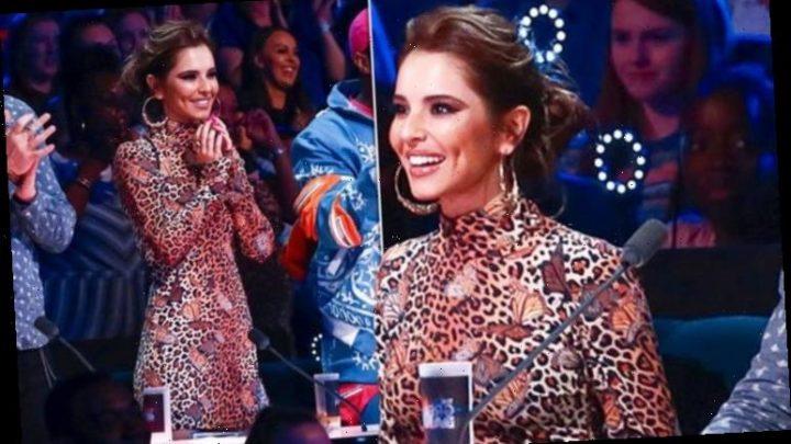 Cheryl's The Greatest Dancer dress costs an unbelievable sum of money