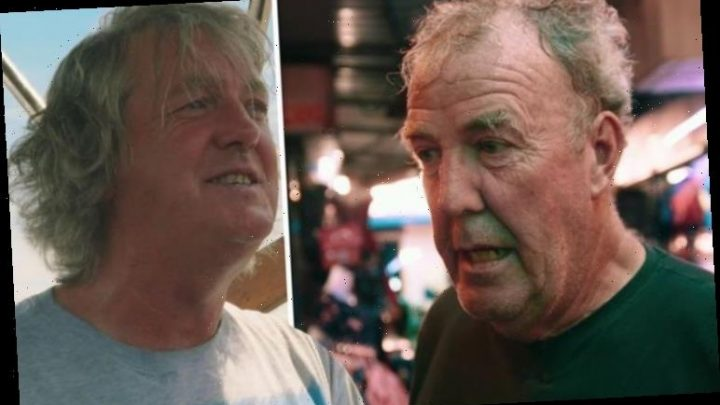 The Grand Tour season 4 boss hints at new series without Jeremy Clarkson and James May