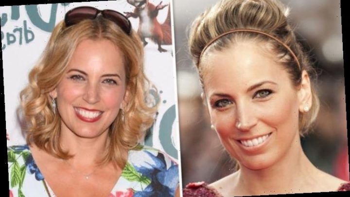 A Place In The Sun: Jasmine Harman showcases new look after announcing 'new addition'