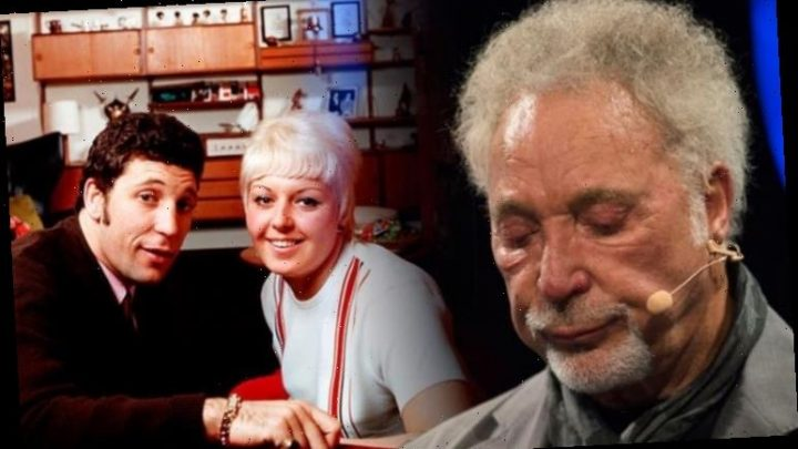 Tom Jones wife: Linda's EXPLOSION after singer's affairs – 'She punched and shouted'