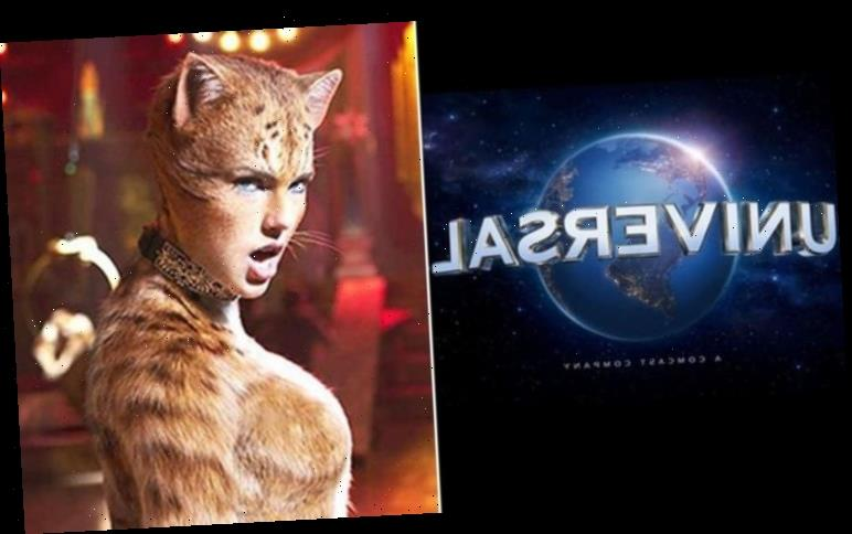 Guess which blockbuster with big star is set for $100 MILLION loss? That's WORSE than Cats