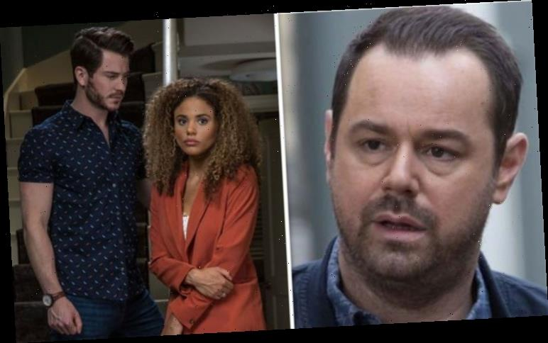 EastEnders spoilers: Mick Carter exposes Chantelle Atkins abuse in tragic Ollie twist?