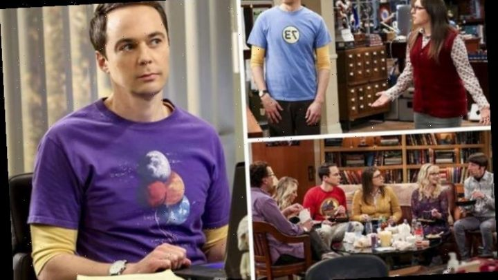 Big Bang Theory plot hole: Did you spot Sheldon Cooper script inconsistency?