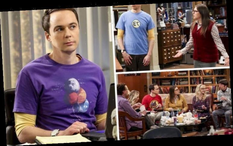 Big Bang Theory plot hole: Did you spot Sheldon Cooper script inconsistency?