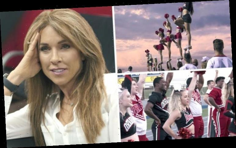 Cheer on Netflix: Who is in the cast of Cheer?