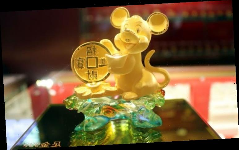 Lunar new year 2020: When is the Lunar new year, and why is 2020 the year of the rat?