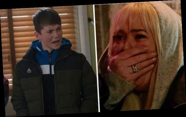 EastEnders spoilers: Denny in danger after deadly threat from Bobby Beale?