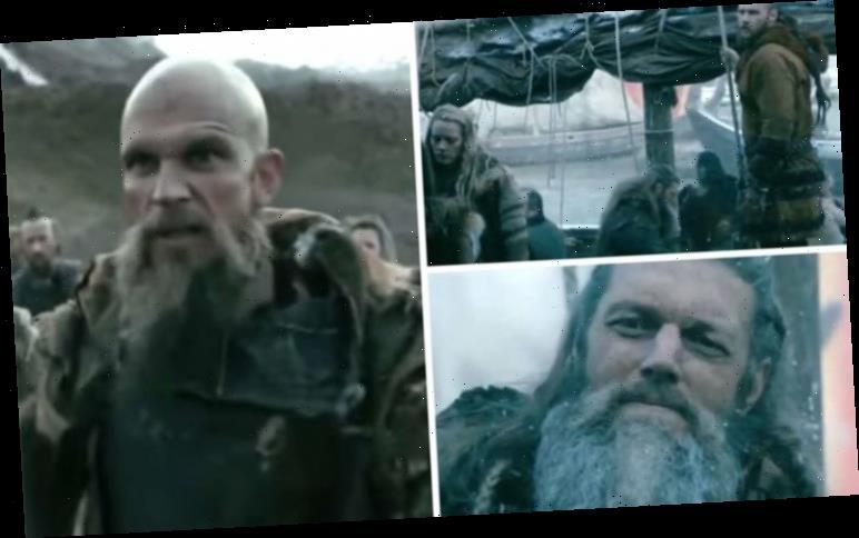 Vikings season 6: Will Ubbe find Floki in Iceland?