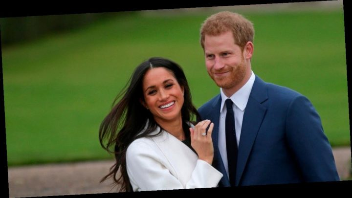 Prince Harry says Meghan Markle is 'same woman I fell in love with' amid Megxit