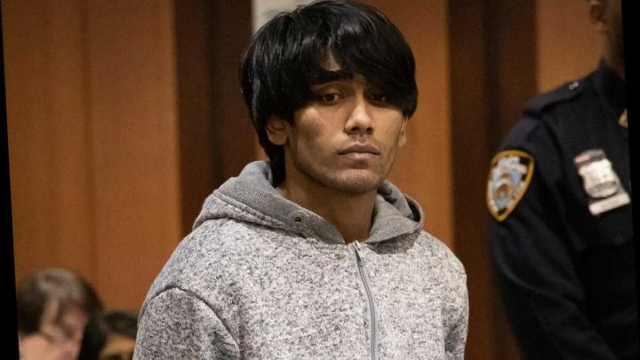 Reeaz Khan indicted in murder of 92-year-old Queens 'cat lady'