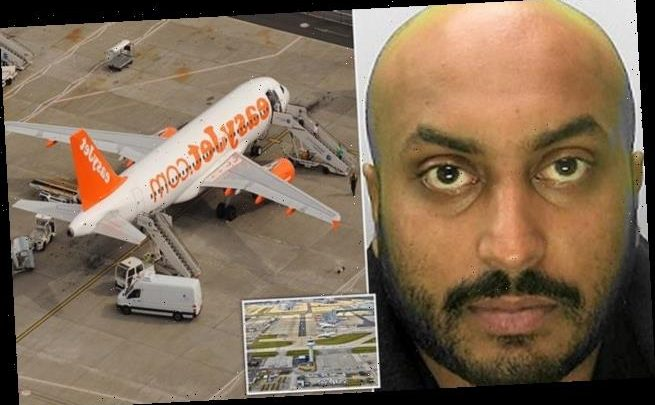 easyJet passenger jailed for 16 months for phoning in bomb threat
