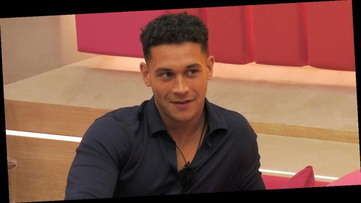 Love Island stars allowed to masturbate but 'not in front of each other'