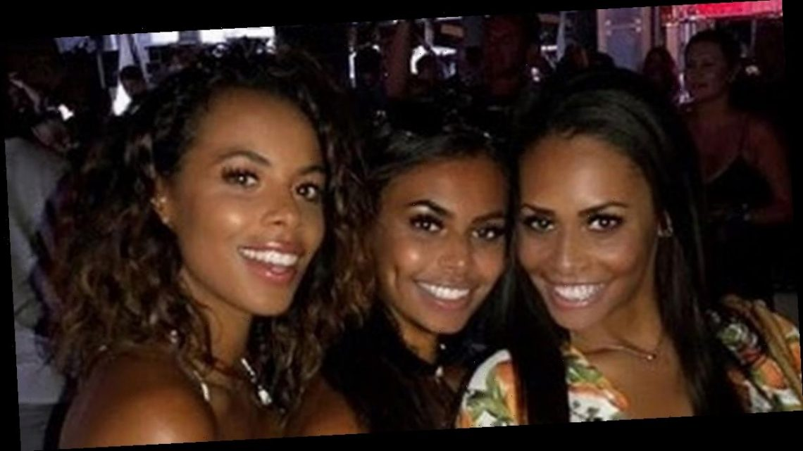 Rochelle Humes and Love Island secret sister Sophie Piper's 'messy' estrangement