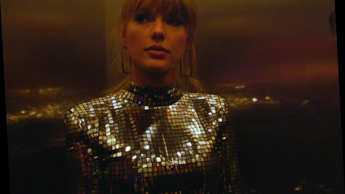 Taylor Swift Doc 'Miss Americana' Opens Sundance 2020 With Cheers, Tears, T-Swift