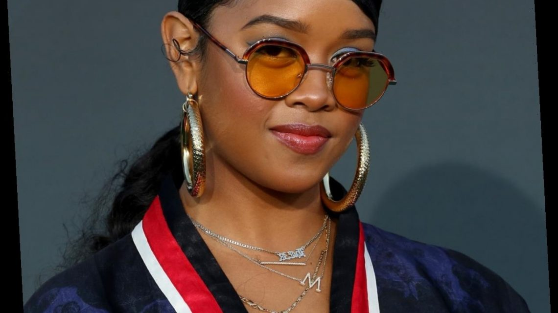H.E.R.'s Relationship Status Is Just As Mysterious As Her Persona