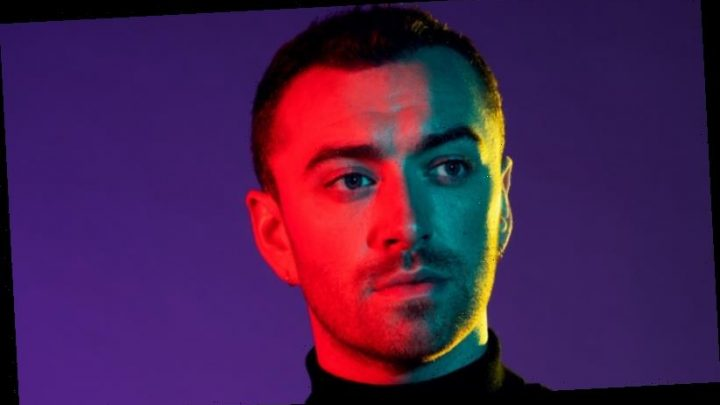 Sam Smith to perform at Sydney's gay and lesbian Mardi Gras
