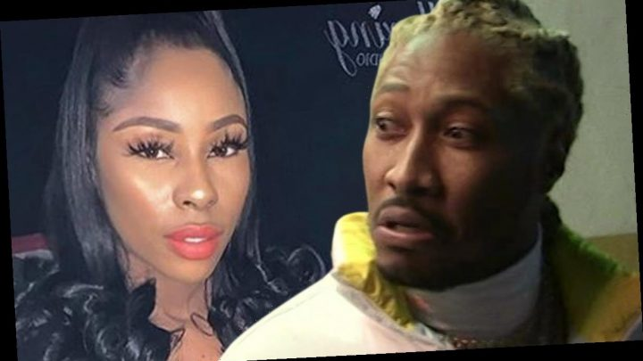 Future Claims Alleged Baby Mama Has Mental Health Issues