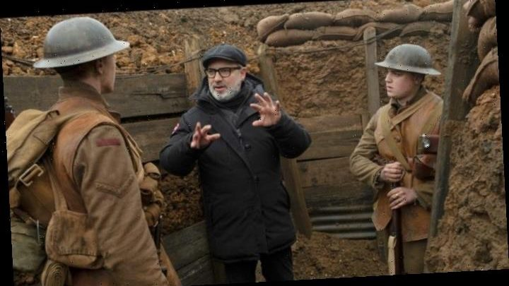 Why '1917' Is the Last Film That Should Be Winning the Oscar (Column)