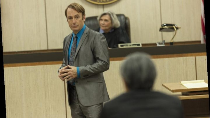 'Better Call Saul' Renewed for Final Season — Cast Teases How They'll 'Stick the Landing'