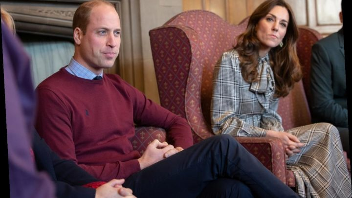Prince William said words about resolving obstacles & dealing with challenges