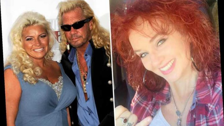 Dog The Bounty Hunter's girlfriend was 'always jealous' of late wife Beth – and thinks she can 'replace her' – The Sun