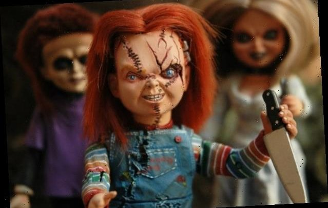 'Chucky' TV Series Ordered at Syfy From Original Creators