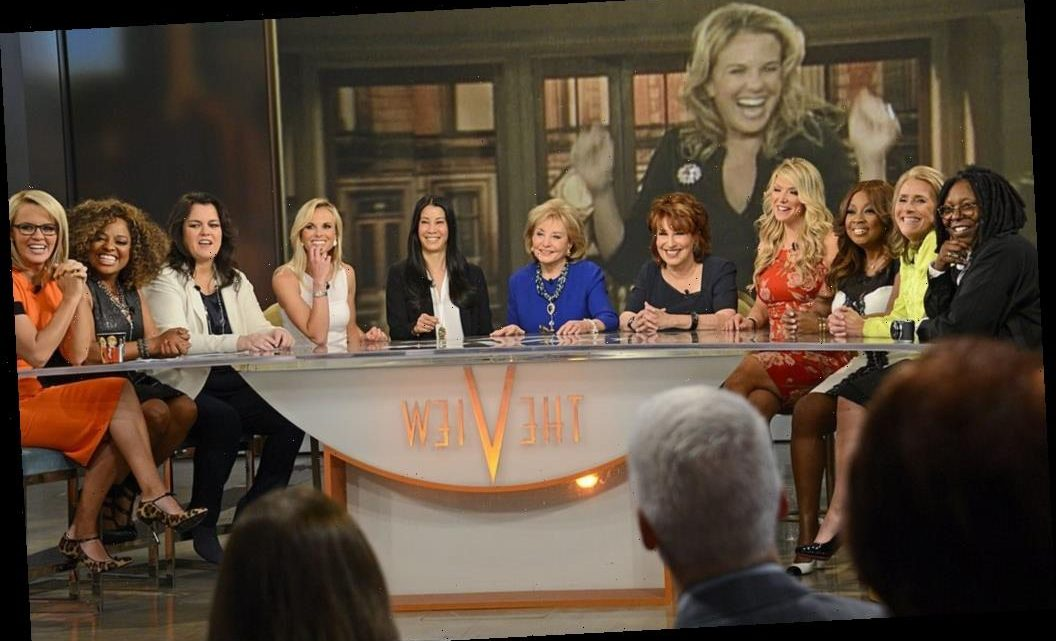 This Former Co-Host of 'The View' Says She Started 'On The Wrong Foot' With Whoopi Goldberg