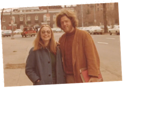 Hillary and Bill Clinton Tell the Story of Their Meet-Cute in Trailer for Hulu's 'Hillary' Docuseries (Video)