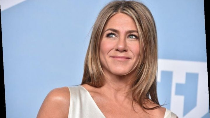'The Bachelor': Are Jennifer Aniston and Hannah Brown Feuding?