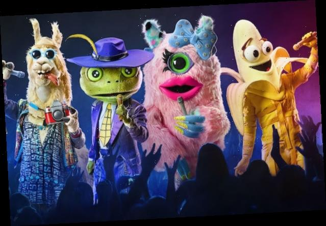 'The Masked Singer' Unveils Another Season 3 Costume: Meet the Taco