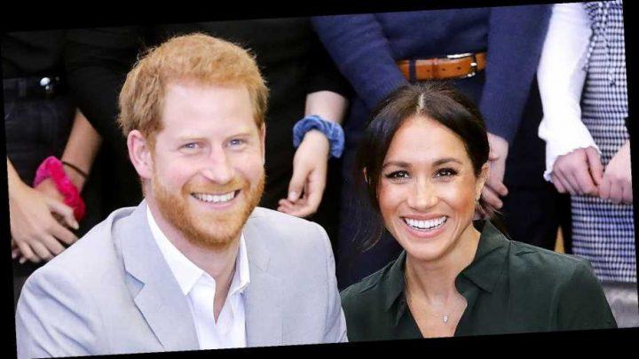 Prince Harry and Duchess Meghan Return to Social Media Amid Royal Drama