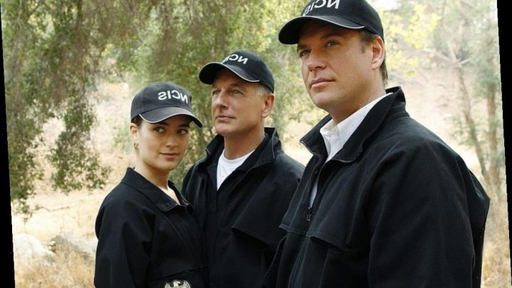 Jennifer Aniston & Harrison Ford Nearly Played These 'NCIS' Lead Characters