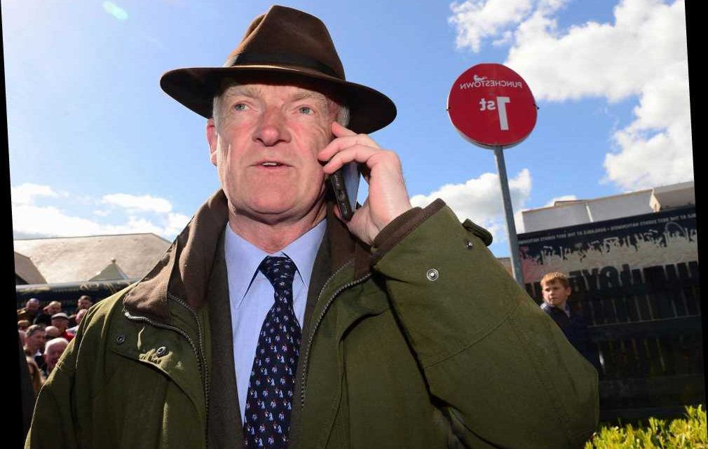 Gowran Park tips: Racecard, analysis and preview for the feature Galmoy Hurdle on Thursday
