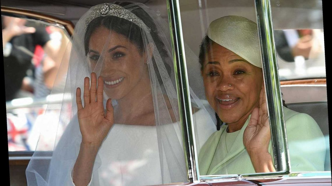 Meghan Markle's mum Doria Ragland 'supports' her leaving UK with Prince Harry after 'anxiety attacks' – The Sun