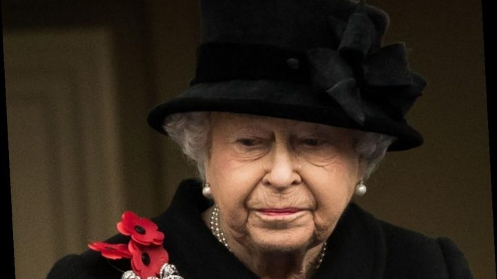 The Heartbreaking Reason Queen Elizabeth II Was Unable to Visit Prince Philip in the Hospital