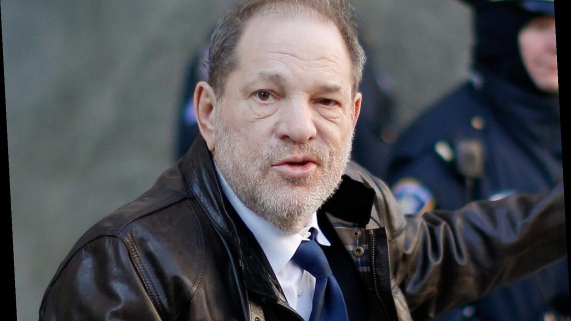 Harvey Weinstein wanted a mistrial because juror wrote about 'age of consent' but judge immediately denied request – The Sun