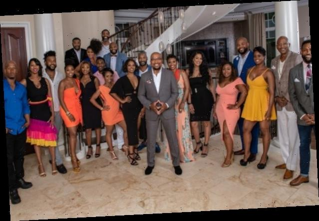 OWN Renews 4 Unscripted Series Including 'Black Love'